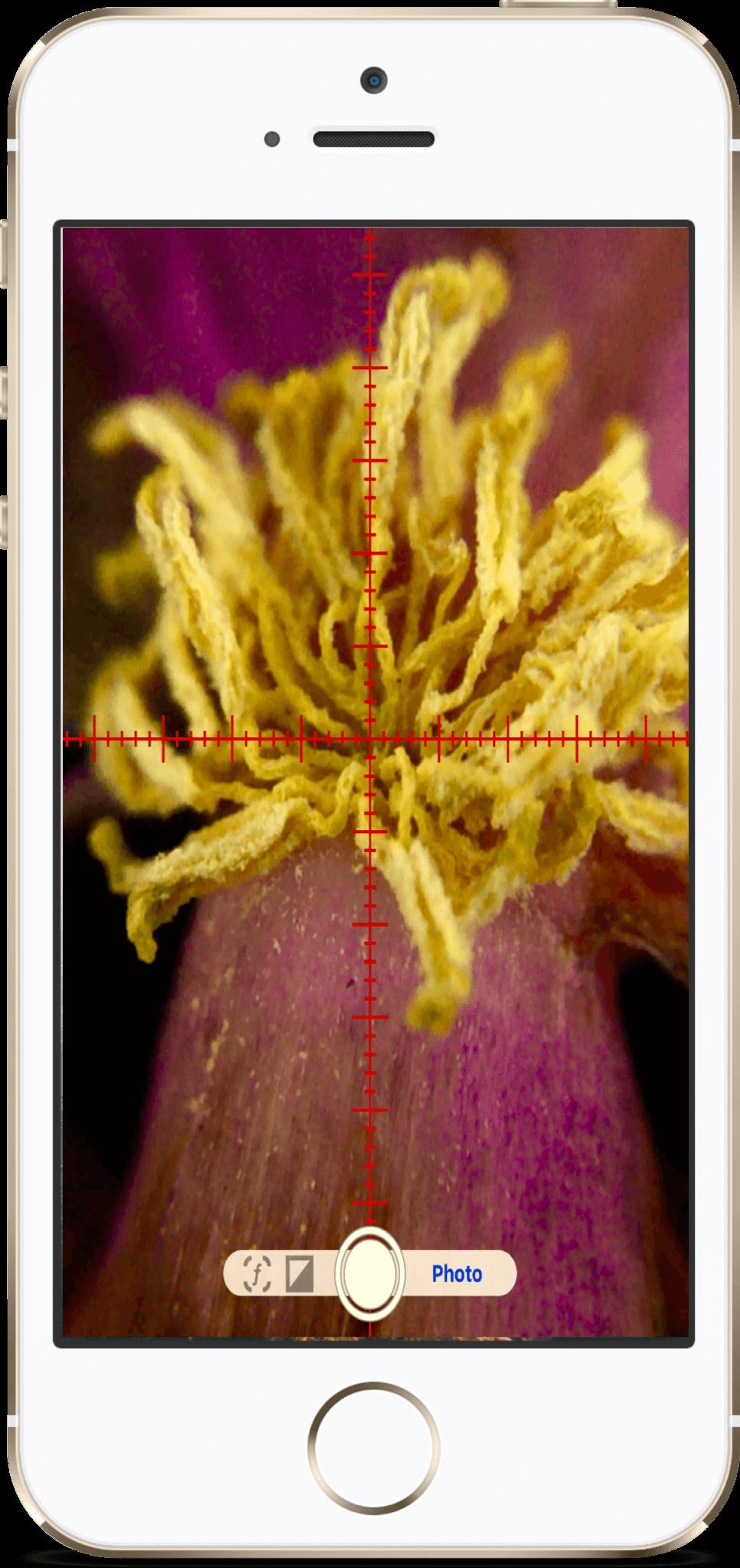 Proscopeapp7 Microscope App